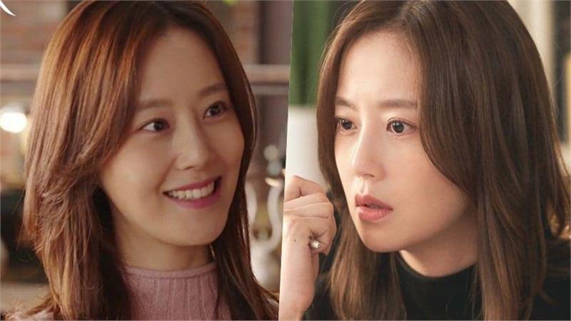Moon Chae Won trở thành người phụ nữ 'hai mặt' trong 'Flower of evil'