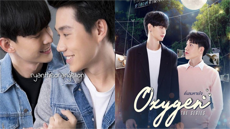 'Oxygen The Series' tung trailer lãng mạn, ấn định ngày ra mắt vào tháng 9