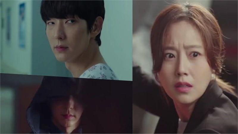 'Flower of evil' teaser: Lee Joon Ki giết người không ghê tay, Moon Chae Won biết tất cả mọi thứ?