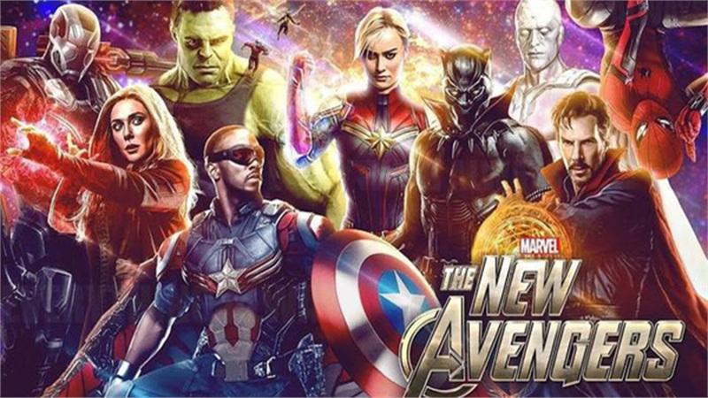 Marvel công bố ngày ra mắt WandaVision - series thay đổi toàn bộ MCU