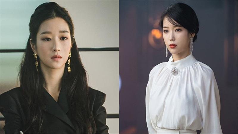 3 điểm tương đồng không ngờ trong nhân vật của IU và Seo Ye Ji khiến netizen phát sốt