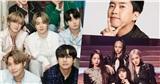 BXH thương hiệu ca sĩ Kpop tháng 7/2020: BlackPink ủ mưu soán ngôi BTS, Kang Daniel bị văng khỏi top 3
