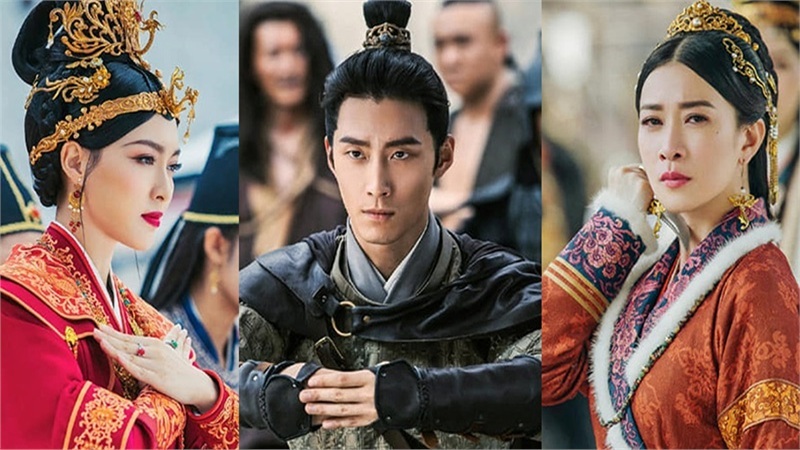 Liệu Đường Yên có bị mờ nhạt trước dàn diễn viên phụ nổi trội trong 'Yến Vân Đài'?
