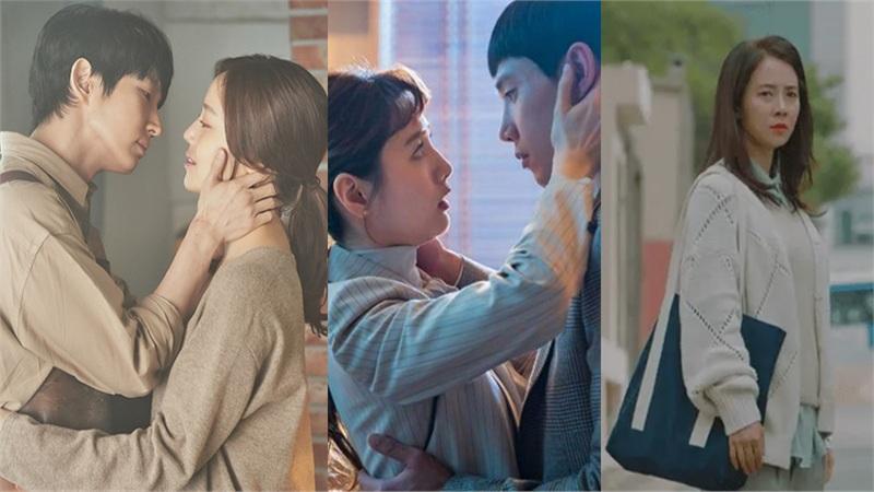 'Flower of evil' của 'sát nhân' Lee Joon Ki dẫn đầu đài cáp ngay tập 1, đánh bại cả phim của Nana và Song Ji Hyo
