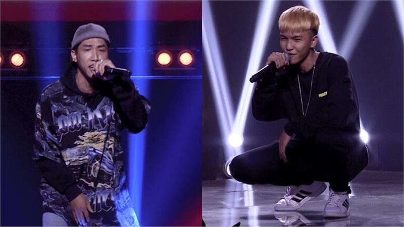 Loạt Rapper đình đám khu vực miền Nam đổ bộ tập 1 'King Of Rap 2020', 4 HLV biết chọn nhân tài nào cho giải thưởng 1 tỷ?