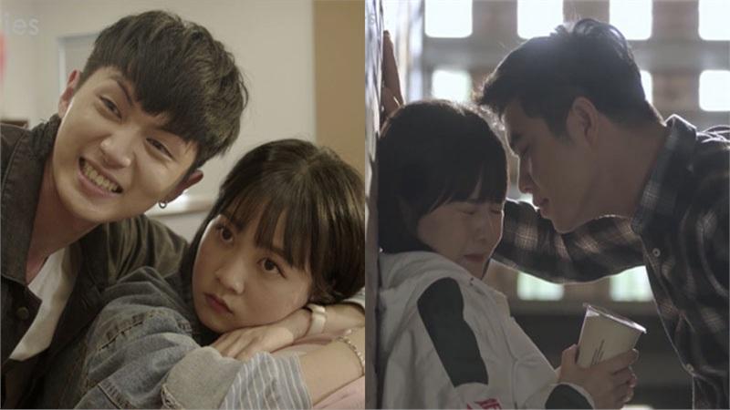 'Bạn học tôi là bố' trailer tập 5: Cô lớp trưởng xinh đẹp bị kẹt trong mối tình tay ba với 2 bố con Thường Quân - Tùng Sơn?