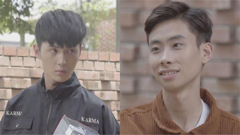 'Bạn học tôi là bố' trailer tập 6: Bị nghi ngờ được trai tán, Tùng Sơn quyết định đi Hàn Quốc, cô giáo Thư Kỳ 'cảm nắng' học trò?