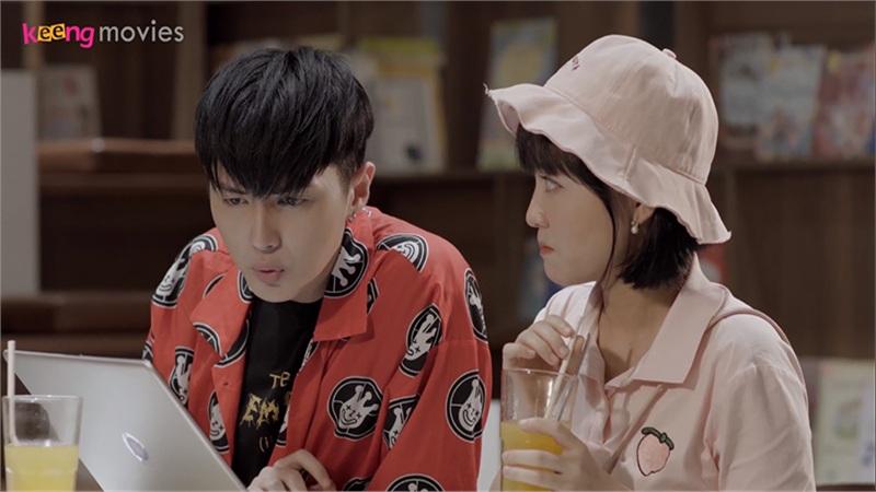 'Bạn học tôi là bố' tập 6: Thạch Thảo và Tùng Sơn sẽ cùng đi Hàn Quốc?