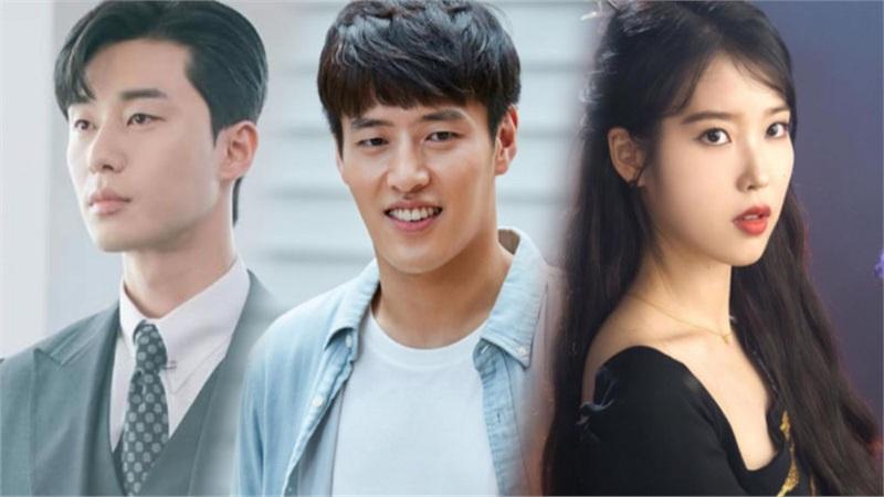 Kang Ha Neul tái hợp với Park Seo Joon và IU trong phim điện ảnh 'Dream'