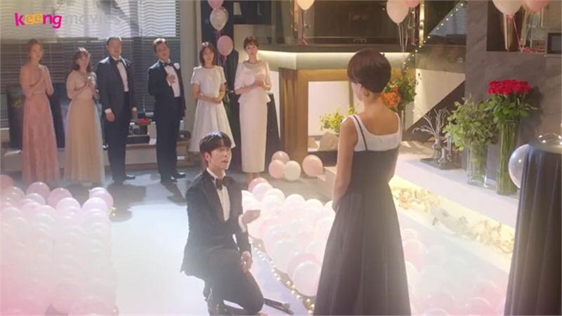 'Gửi anh, người từng yêu em' teaser tập 29-30: Trải qua nhiều kiếp đau khổ, dù được cầu hôn, Hwang Jung Eum vẫn không thể chấp nhận?