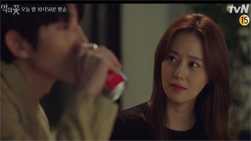 'Flower of evil' teaser tập 15-16: Xuất hiện nhân vật bí ẩn, Moon Chae Won quyết tâm lật tẩy và cắt đứt quan hệ với Lee Joon Ki?