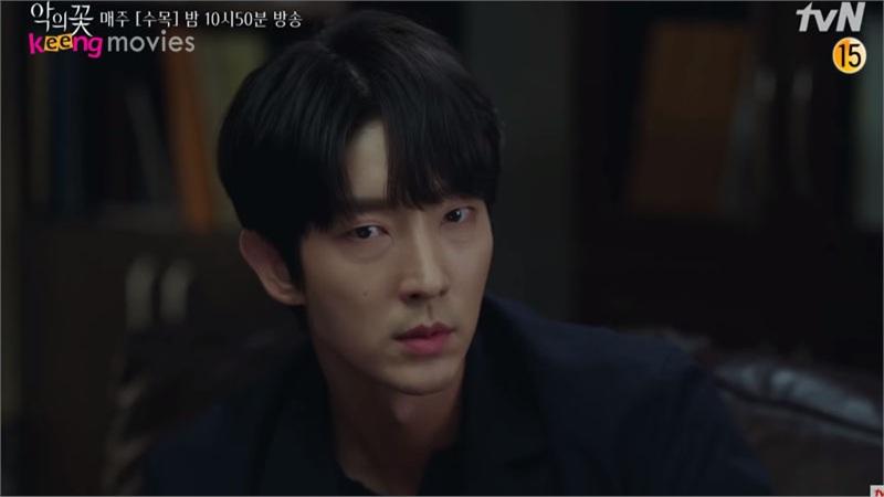 'Flower of evil' teaser tập 17-18: Tìm ra manh mối, Lee Joon Ki gặp nguy khi chạm mặt hung thủ?
