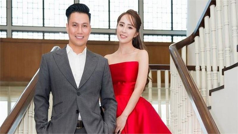 Quỳnh Nga lên tiếng về thông tin 'ghen' vì Việt Anh công khai 'thả thính' gái lạ