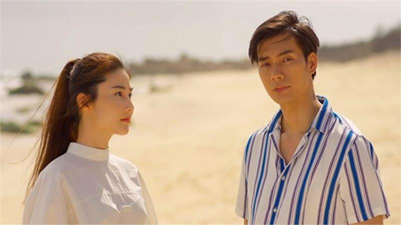 'Tình yêu và tham vọng': Lộ hình ảnh cực đẹp của Minh - Linh, lẽ nào là khoảnh khắc Minh buông tay Thùy Chi?