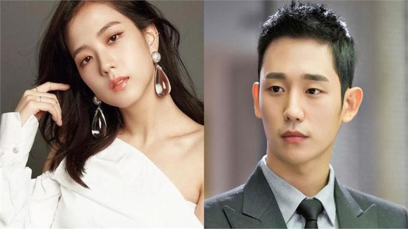 Jung Hae In sẽ 'yêu đương' Jisoo (BlackPink) trong phim mới của bộ đôi biên kịch và đạo diễn 'SKY Castle'?