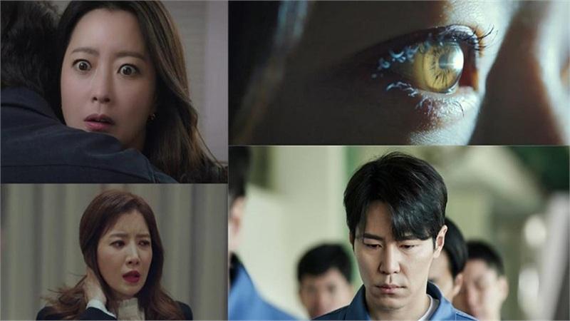 Phim của Kim Hee Sun và Joo Won rating tăng mạnh - Phim của Cho Seung Woo và Bae Doo Na dẫn đầu đài cáp