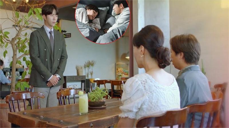 'Gửi anh, người từng yêu em' teaser tập cuối: Sau một giấc mơ, mẹ Hwang Jung Eum phản đối hôn sự của cô với giám đốc Yoon Hyun Min