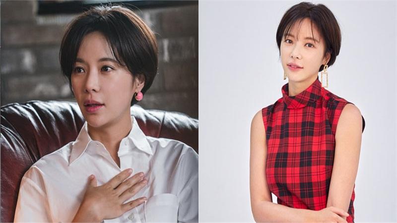 Trước ồn ào ly hôn, Hwang Jung Eum chia sẻ cảm xúc khi 'Gửi anh, người từng yêu em' kết thúc và lựa chọn về tình yêu trong cuộc sống