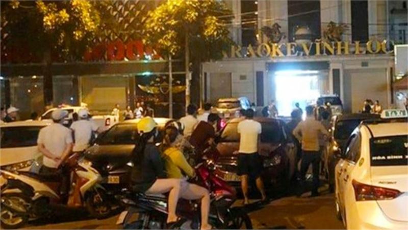 Phát hiện 42 người dương tính với ma túy trong quán karaoke