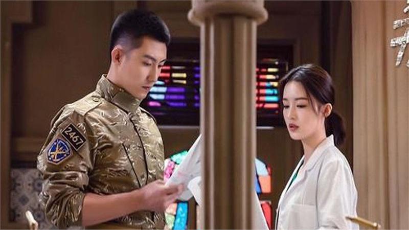 'Quân trang thân yêu' của Hoàng Cảnh Du, Lý Thấm lên sóng vào tháng 9 này, có gây cơn sốt như 'Hậu duệ mặt trời'?