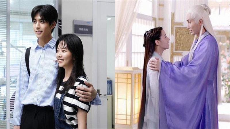 Top 10 cặp đôi màn ảnh Hoa Ngữ ngọt ngào nhất: 'Lưu ly' vô đối dẫn đầu, vị trí cuối gây bất ngờ lớn