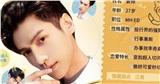 'Nửa là đường mật, nửa là đau thương' tung poster cực xịn xò của La Vân Hi và Bạch Lộc