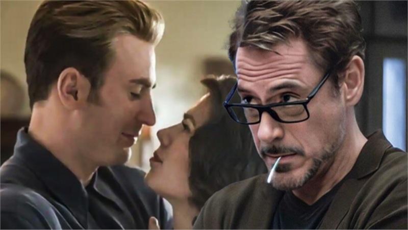 Thánh tiên tri gọi tên Iron Man nhờ dự đoán đúng kết cục của Captain America