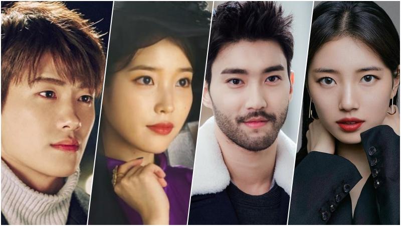 15 idol chuyển hướng xuất sắc sang diễn xuất: Toàn nhân vật 'có máu mặt', khiến khán giả không biết nên gọi là ca sĩ hay diễn viên
