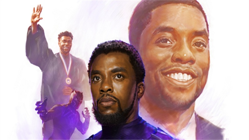 Marvel muốn tưởng niệm Chadwick Boseman trong 'Captain Marvel 2'
