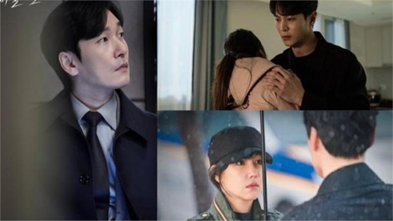 Phim của Lee Yoo Ri và Yeon Jung Hoon tiếp tục lập kỷ lục mới - Phim của Cho Seung Woo và Bae Doo Na dẫn đầu đài cáp