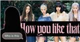Hội phát cuồng 'How You Like That' (BlackPink) gia nhập người mới: Lần này là một thành viên SNSD
