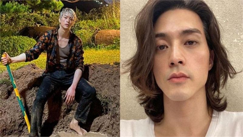 Nếu không phải kẻ tâm thần giết người hàng loạt trong 'Flower of evil', Kim Ji Hoon có mê hoặc được bạn?