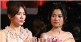 Lâm Vỹ Dạ, Hari Won tiết lộ chuyện 'chăn gối'