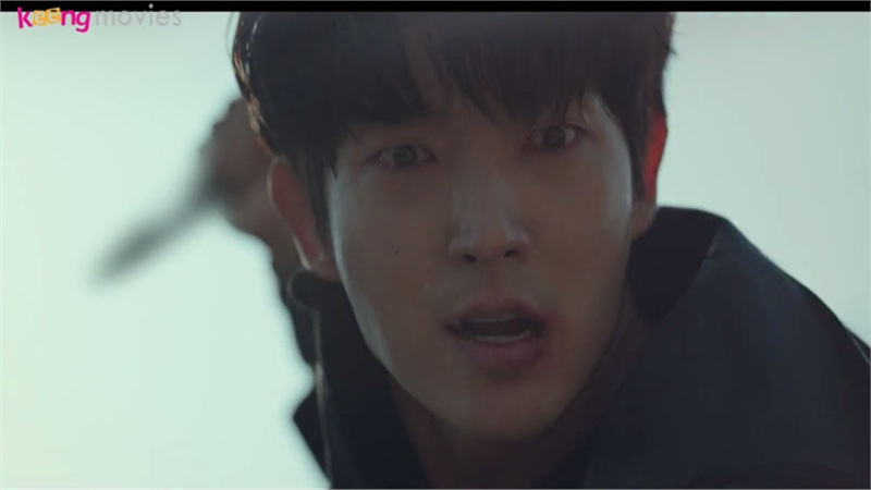 'Flower of evil' teaser tập 29-30: Lee Joon Ki chính tay giết chết tên biến thái đã sát hại bố ruột và chị gái mình?