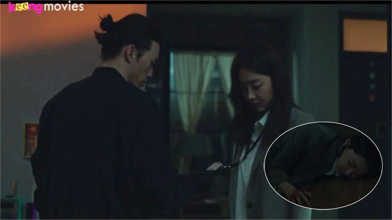 'Flower of evil' tập 27-28: Vén màn sự thật tên sát nhân đã giết bố ruột Lee Joon Ki, tiếp tục xử lý chị gái anh trong đêm