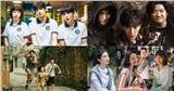 Những bộ ba đình đám trên màn ảnh Hoa Ngữ từ đầu năm 2020 đến nay