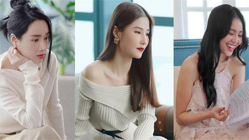 Sau 'Tình yêu và tham vọng', Diễm My đóng phim mới cùng Nhã Phương, Lan Ngọc, nội dung phim gây bất ngờ lớn