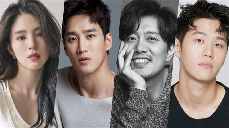 Han So Hee, Ahn Bo Hyun xác nhận tham gia phim về xã hội đen