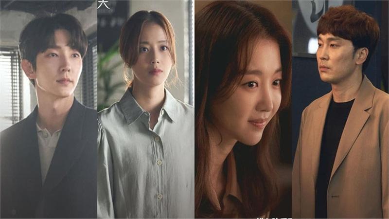 Dàn diễn viên 'Flower of evil' chia sẻ tập cuối tối nay (23/09): Không thể đoán trước điều gì sẽ xảy ra, có thể là một cái kết buồn?
