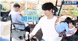 Máy test nói dối trong hậu trường 'Alice': Joo Won nói gì mà nhận cái kết không thể ngọt ngào hơn