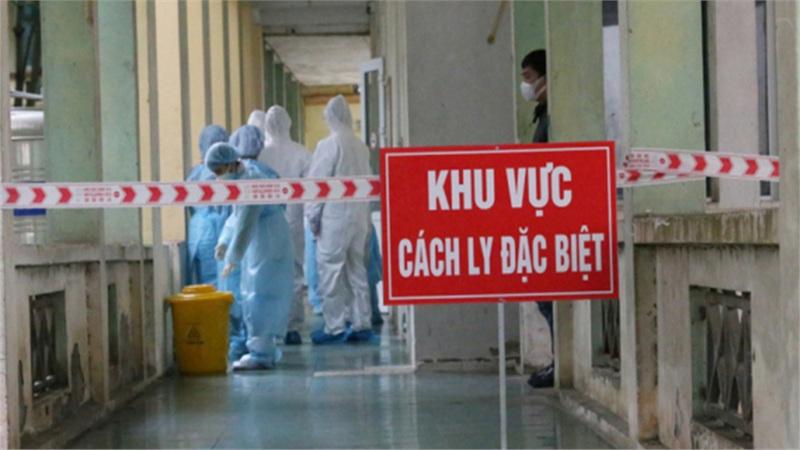 Chiều 26/9, không ghi nhận ca mắc mới COVID-19, có 18.000 người đang cách ly chống dịch