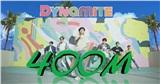 'Dynamite' trở thành MV đạt 400 triệu view nhanh nhất, BTS tung ngay phiên bản vũ đạo fan chờ bấy lâu nay