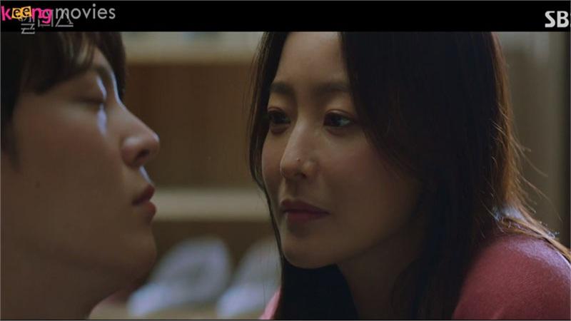 'Xứ sở Alice': Về sống chung nhà với Joo Won, Kim Hee Sun 'bẻ lái' nhanh hơn cả biên kịch
