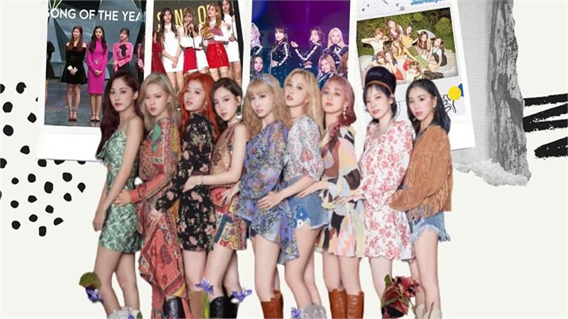 5 điều phi thường mà Twice đã làm được dù là nhóm nhạc nữ