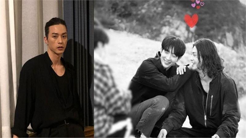 Sát nhân Kim Ji Hoon trong 'Flower of evil' dành lời khen cho Lee Joon Ki: Tỉ mỉ và nhiệt huyết hơn bất kỳ ai