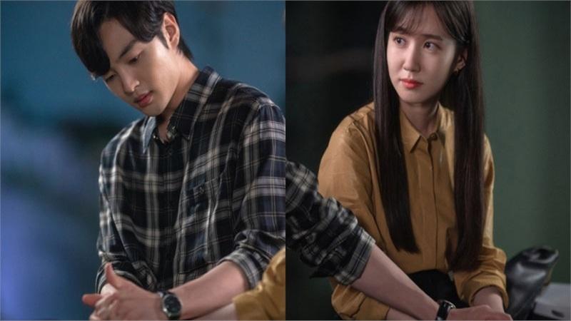 'Anh có thích Brahms?' preview tập 21-22: Lịm tim xem Kim Min Jae nắm tay, ấm áp ủng hộ Park Eun Bin vượt qua khó khăn