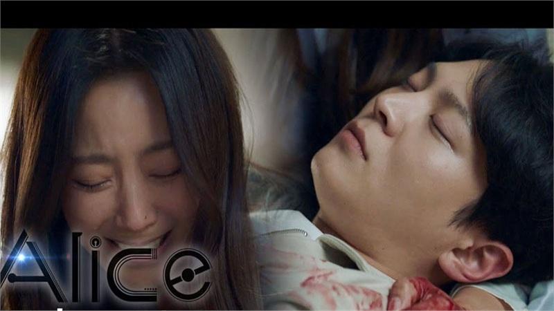 Dự đoán 'Xứ sở Alice' tập 21-22: Joo Won ở hiện tại sẽ không chết, ngược lại là…