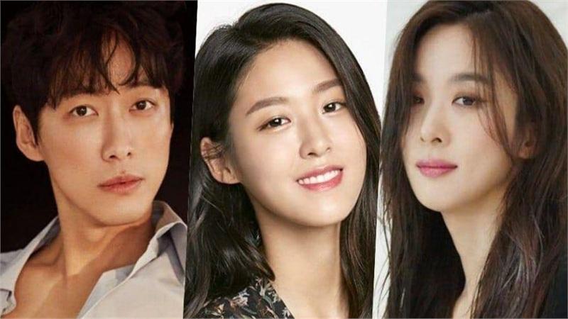 Dự án kinh dị mới của Seolhyun (AOA), Nam Goong Min và Lee Chung Ah ấn định ngày lên sóng