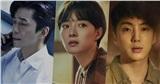 'Kairos' tung poster: Shin Sung Rok và Lee Se Young cứu sống lẫn nhau