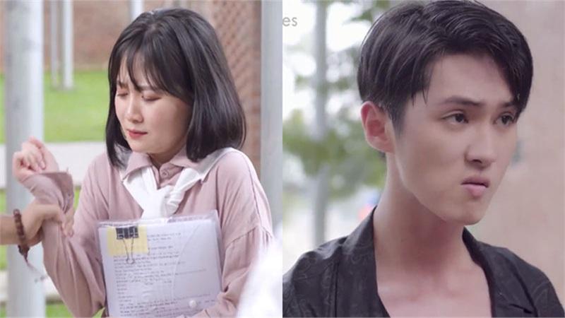 'Bạn học tôi là bố' trailer tập 14: Thạch Thảo thất tình, Tùng Sơn bảo vệ 'crush' khỏi thị phi